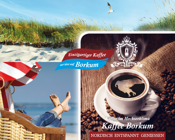 Kaffee Borkum